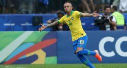 Tuttosport – Everton, il Gremio chiede più di 60 milioni