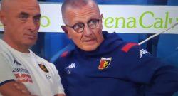 SKY – Sconfitta che può costare caro ad Andreazzoli: il Genoa valuta l'esonero! Ci sono i nomi dei possibili sostituti