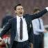 """Montella: """"Esperienza al Milan non fallimentare. Non ho avuto tempo"""""""