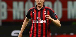 """Giampaolo: """"Domani gioca Conti, chance importante per lui"""""""