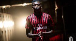 LIVE MN - Verso Milan-Fiorentina: di nuovo 4-3-3. Leao ancora titolare
