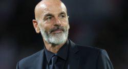 """Pioli: """"Ecco il mio Milan. Posso fare bene. Obiettivo Champions"""""""