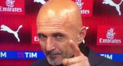 Sky – Spalletti, imprevisto clamoroso: lontanissimo accordo con l'Inter. Milan su Pioli