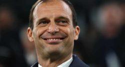 Allegri, ritorno al Milan difficile: c'è il Manchester United