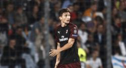 Sportmediaset – Caldara, che sorpresa: titolare in Parma-Milan?