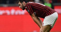 Calhanoglu vuole tornare in Bundesliga: il Milan attende offerte