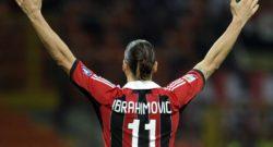 """Milan, Ibrahimovic: """"Città e squadra che amo. Lotterò, darò il massimo"""""""