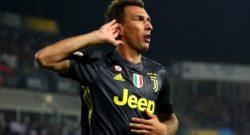 Ibrahimovic temporeggia, il Milan contatta Mandzukic: la situazione