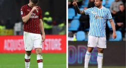 Sportmediaset – Piatek deciderà a fine mese. Milan su Petagna
