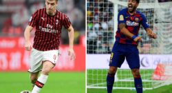 Barcellona, Suarez out 4 mesi: torna nel mirino Piatek?