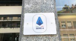 La FIGC chiede al governo di giocare a porte chiuse cinque gare di A