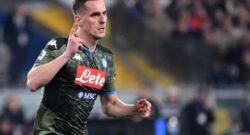 Calciomercato Milan – Milik, spunta uno scambio gradito