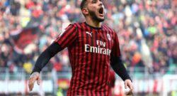 """Agente Theo Hernandez: """"Tanti interessi"""". La posizione del Milan"""