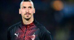 "Gazzetta – Tensione Milan, Ibrahimovic affronta Gazidis: ""Club senza progetto"""
