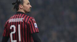 Calciomercato Milan – Ibrahimovic, decisione presa