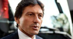 PSG, tre giocatori del Milan nel mirino di Leonardo