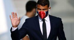 Calciomercato Milan, Thiago Silva verso la Fiorentina