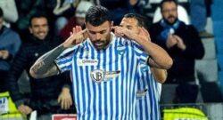 Ancora un calciatore positivo al Covid: è Petagna del Napoli