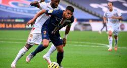 RAI – Thiago Silva, la sua priorità è il Milan