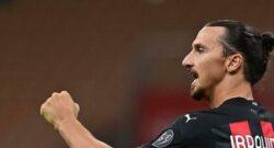 Ibrahimovic positivo al Covid: salta la sfida di Europa League del Milan